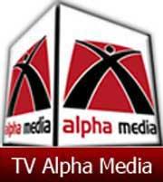 TV Alpha Media - Mai intai adevarul !
